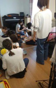 滋賀県大津市の西野音楽教室イベント