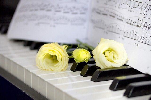 滋賀県大津市の音楽教室ピアノ・ギター各種