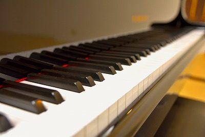 マイペースで楽しみながらピアノなど音楽レッスンを受けてみませんか